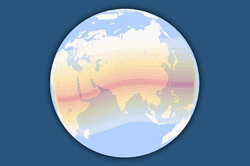 t همه چیز را درباره خورشیدگرفتگی ۱ تیر ۱۳۹۹ بدانید مجله اینترنتی سبز شمال